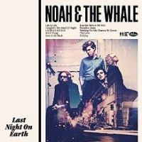 Noah and the Whale - Life Is Life cover
