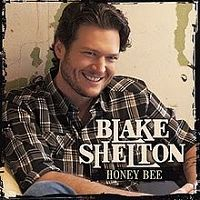 Blake Shelton - Honey Bee cover