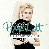 Pixie Lott - All About Tonight cover