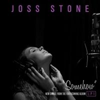 Joss Stone - Somehow cover