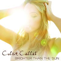 Colbie Caillat - Brighter Than The Sun cover