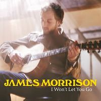 James Morrison - I Won't Let You Go cover