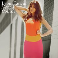 Leona Lewis - Collide cover