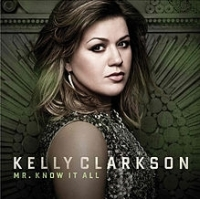 Kelly Clarkson - Mr Know It All cover