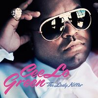 Cee Lo Green - Cry Baby cover