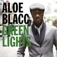Aloe Blacc - Green Lights cover
