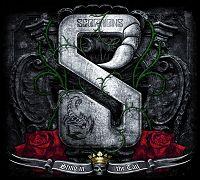 Scorpions - Raised on Rock cover