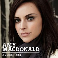 Amy Macdonald - An Ordinary Life cover