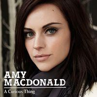 Amy Macdonald - An Ordinary Life cover