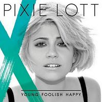 Pixie Lott - Kiss The Stars cover