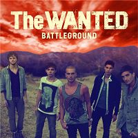 The Wanted - Warzone cover