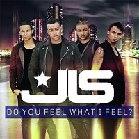 JLS - Do You Feel What I Feel? cover