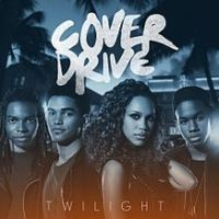 Cover Drive - Twilight cover
