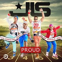 JLS - Proud cover