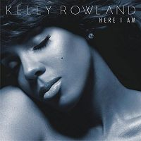 Kelly Rowland - Keep It Between Us cover