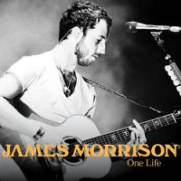 James Morrison - One Life cover