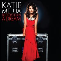Katie Melua - Better Than a Dream cover