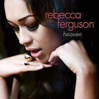 Rebecca Ferguson - Glitter and Gold cover