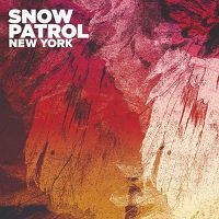 Snow Patrol - New York cover