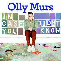 Olly Murs - On My Cloud cover