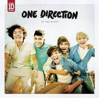One Direction - Up All Night cover