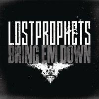 Lostprophets - Bring 'Em Down cover