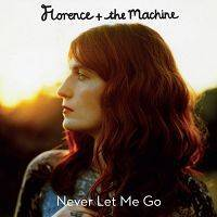 Florence and the Machine - Never Let Me Go cover