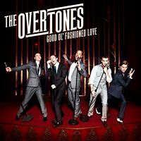 The Overtones - Say What I Feel cover
