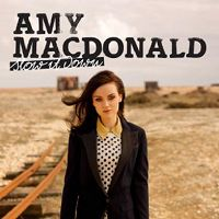 Amy Macdonald - Slow It Down cover
