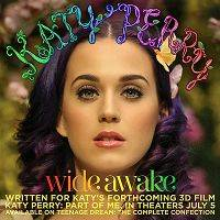 Katy Perry - Wide Awake cover