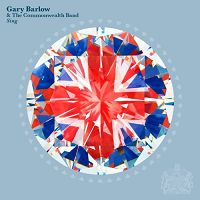 Gary Barlow & the Commonwealth Band - Sing cover