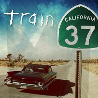 Train - When The Fog Rolls In cover