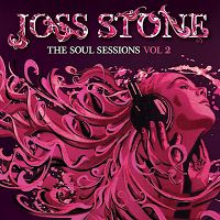 Joss Stone - Pillow Talk cover