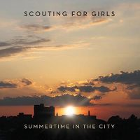 Scouting for Girls - Summertime in the City cover