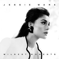 Jessie Ware - Wildest Moments cover