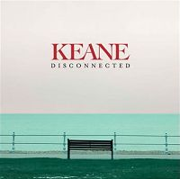 Keane - Disconnected cover