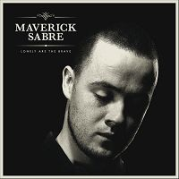 Maverick Sabre - These Days cover