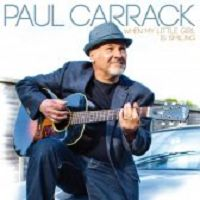 Paul Carrack - When My Little Girl is Smiling cover