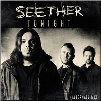 Seether - Tonight cover