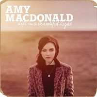 Amy Macdonald - The Furthest Star cover