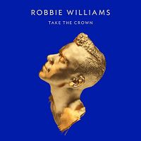 Robbie Williams - Into the Silence cover