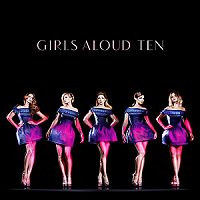 Girls Aloud - Beautiful 'Cause You Love Me cover