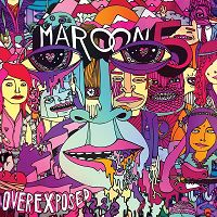 Maroon 5 - Tickets cover