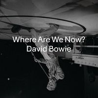 David Bowie - Where Are We Now? cover