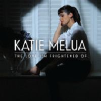 Katie Melua - The Love I'm Frightened Of cover