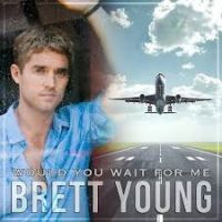 Brett Young - Would You Wait For Me? cover