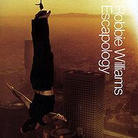 Robbie Williams - Hot Fudge cover