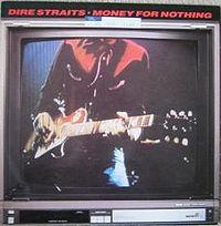 Dire Straits - Money For Nothing cover