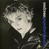 Madonna - Papa Don't Preach cover