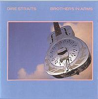 Dire Straits - So Far Away cover